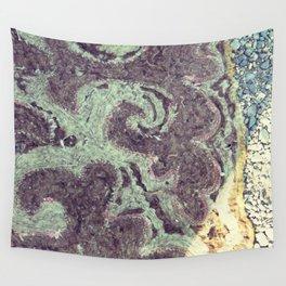 Felt Door Mat, Mongolia Wall Tapestry