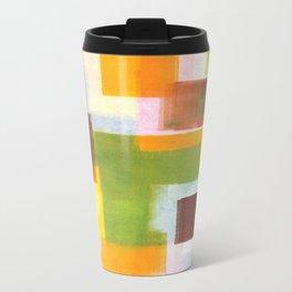 Color Block Series: Country Travel Mug