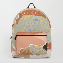 Are we compatible? Backpack