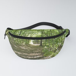 Hidden Path Fanny Pack