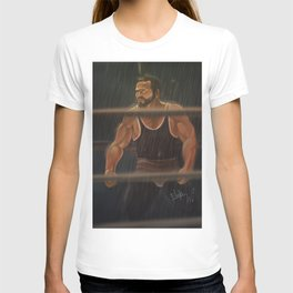 Jack Veneno T-shirt
