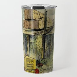Seeing America First, With the Berry Brothers (1917) Travel Mug