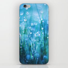 Crystals of Life iPhone Skin