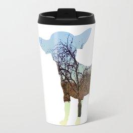 Nature Chihuahua Travel Mug