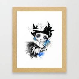 Internal Everafter Print#1 Framed Art Print