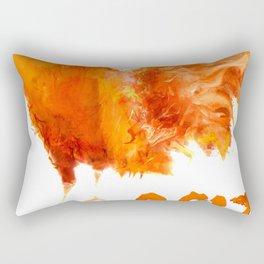 32 copy Rectangular Pillow
