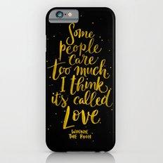 It's Called Love  Slim Case iPhone 6s