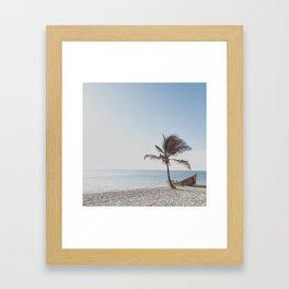 Islamorada Framed Art Print
