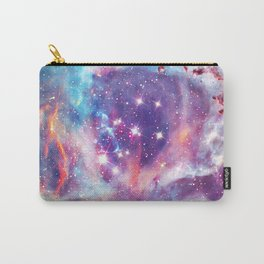 the Cosmos Carry-All Pouch