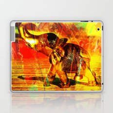 Elefant Laptop & iPad Skin