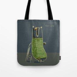 Beary good Tote Bag