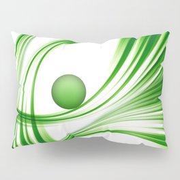 Green 113 Pillow Sham