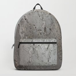 Textured Wall rustic decor Backpack