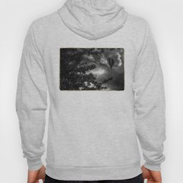 To the clouds Hoody