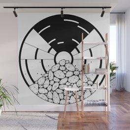 circle_ Wall Mural