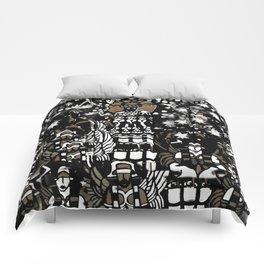 The Chariot Comforters