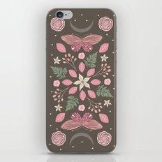 Secret Garden 2 iPhone & iPod Skin