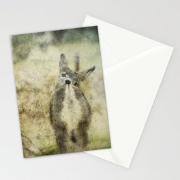 Nose to Tail Stationery Cards