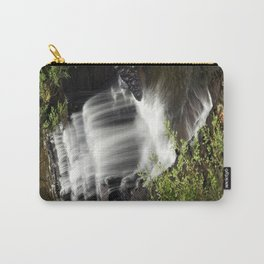 Waterfall Landscape Carry-All Pouch