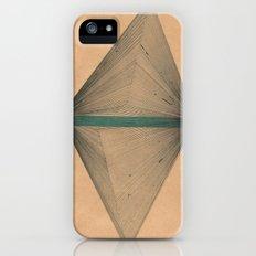Mediocrity iPhone (5, 5s) Slim Case