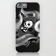 No Regrets iPhone 6s Slim Case