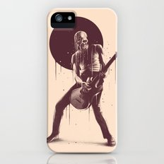 Face Melting iPhone (5, 5s) Slim Case