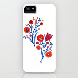 They Didn't Know We Were Seeds iPhone Case