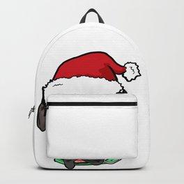 Cane Corso Backpack