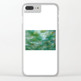 The Works Clear iPhone Case