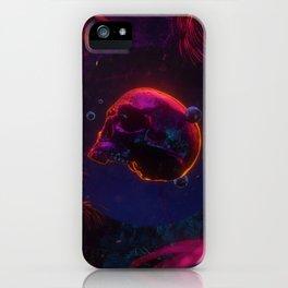 Hallow iPhone Case
