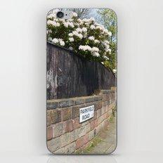 parkfield iPhone & iPod Skin