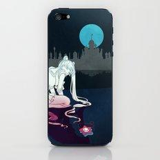 Great Responsibility - Sailor Moon iPhone & iPod Skin