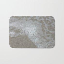 Beach Waves 3 Bath Mat