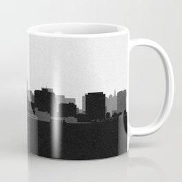 City Skylines: Madison Coffee Mug