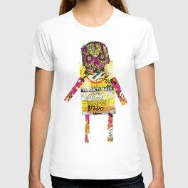 CutOuts - 16 T-shirt