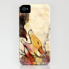 Howl iPhone (4, 4s) Slim Case