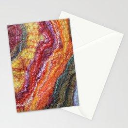 Citrine II - Sheer Fashion Stationery Cards