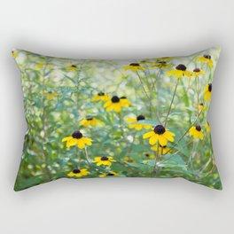 August Mornings Rectangular Pillow