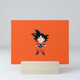 The Kids Mini Art Print