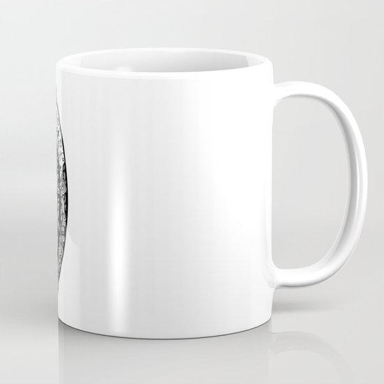 Shamandala Mug
