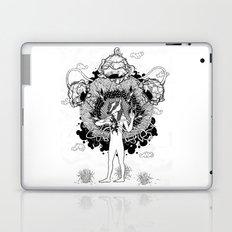 Groundwalker Laptop & iPad Skin