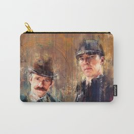 Sherlock Special Carry-All Pouch