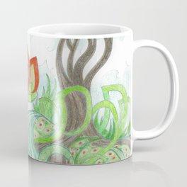 The Bloom Coffee Mug