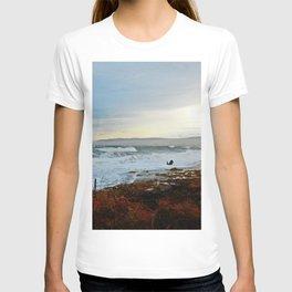 Sainte-Anne-Des-Monts and the Surf T-shirt