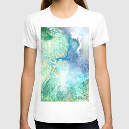 efflorescent #14.1 T-shirt