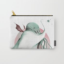 Cthulhu, conqueror of all worlds Carry-All Pouch