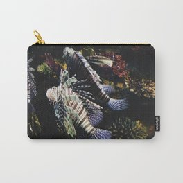 Distorted Scorpionfish Carry-All Pouch