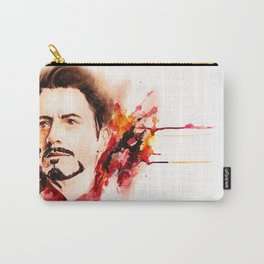 Mr. Stark Carry-All Pouch