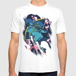 Anavel Gato's MS-14 Gelgoog T-shirt