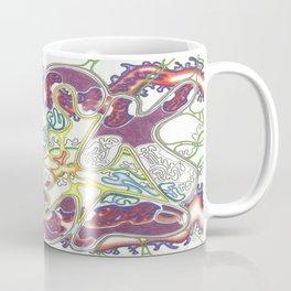 Neck Deep  Coffee Mug